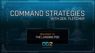 Defense Grid 2 - Sequence 15: The Landing Pod