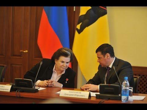 Пути развития садоводства в Ярославле обсудили с губернатором