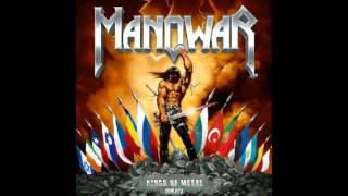 Manowar - Hail And Kill - HD