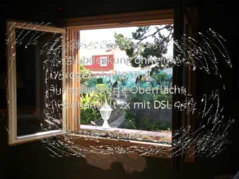 Fenstermontage Holzfenster teil 2