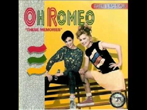 Oh Romeo - Living Out A Fantasy (High Energy)
