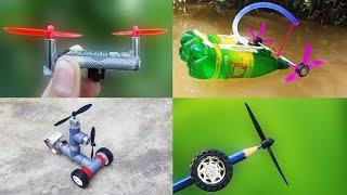5 Amazing ideas DIY TOYs