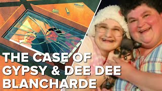 The Case Of Dee Dee Blanchard