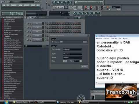 Como Hacer VOCES PARA DJ's.POR Franco7ish.wmv