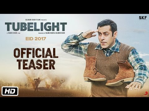 UpcomingTubelight