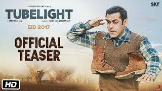 Tubelight 2017 Movie Teaser – Salman Khan
