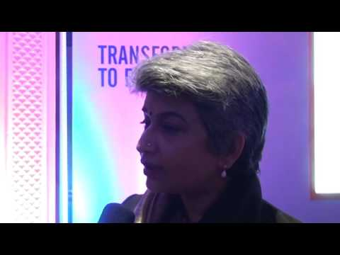 Archana Pandey, Senior Director, Corporate Affairs (Max Financial Services)