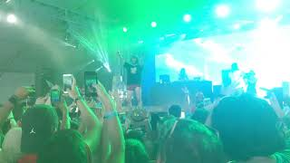 Lil Dicky - Earth (LIVE at Bonnaroo 2019)