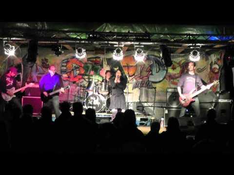 Akentra - Alive - Live à Music du Monde 2011