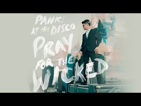 Panic! At The Disco: High Hopes (Audio)