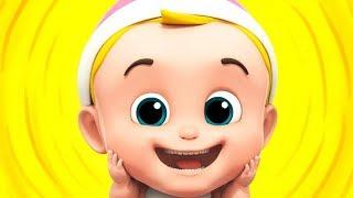 Nursery Rhymes & Kids Songs   Cartoon Videos for Babies