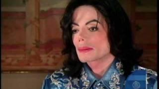 Michael Jackson On 60 Minutes