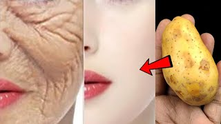 Japanese Secret To Look 10 Years Younger Than Your Age, Anti Aging Remedy To Remove Wrinkles