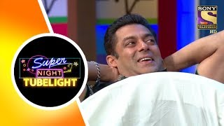 Dr. Gulati Performs An Operation On Salman Khan - Part 1 - Super Night with TUBELIGHT -  17th June