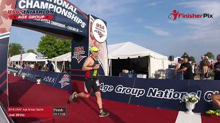 USAT Age Group Nationals 2018