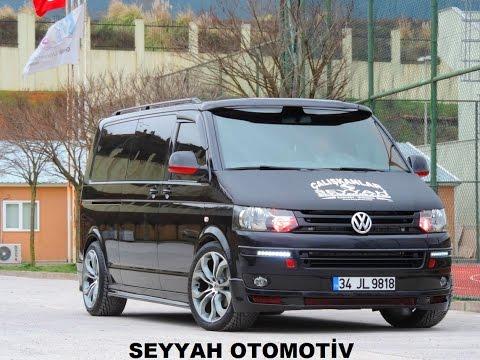 Volkswagen transporter 2 5 tdI 5 1 19 750 tl