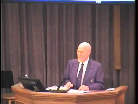 Brother Joe Riley Testimony Pt.1