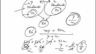 PRACTICE TEST 8 SECTION 3 QUESTION 18 OFFICIAL SAT STUDY GUIDE SAT MATH