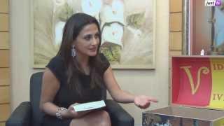 Mix Palestras | Entrevista com Renata Maranhão