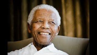 Nelson Mandela's prison letters reveal his unwavering vision