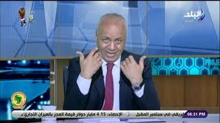 مصطفي بكري: فيلم الممر يجسد بطولات القوات المسلحة ...
