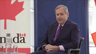David MacNaughton, Canadian Ambassador to the United States