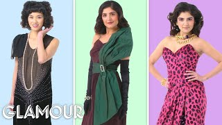100 Years of Gowns | Glamour