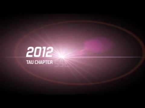 omega psi phi Tau chapter SSE 2012 promo trailer