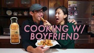 Cooking With Boyfriend by Alex Gonzaga