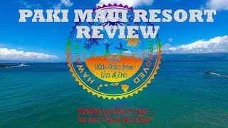 Paki Maui Resort Reviews Maui Real Estate Condo For Sale