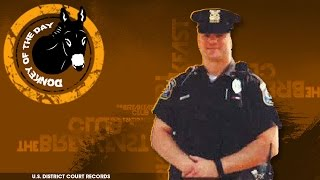 White Michigan Cop Sues City for Racism After Ancestry Test Said He Was 18 Percent Black