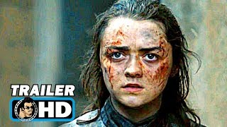 GAME OF THRONES Season 8 - Episode 6 Finale Trailer NEW (2019) HBO Series