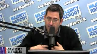 Listen to This European Make Americans Feel Like They're Living in the Stone Age (Sam Seder)