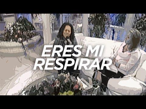 Ingrid Rosario | Eres Mi Respirar