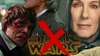Everything WRONG With Disney Star Wars