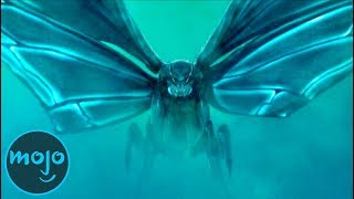 Mothra's Complete Origin Explained