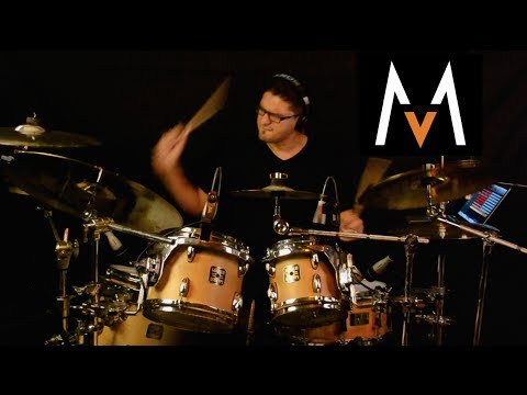 Baixar Maroon 5 - This Love - Drum Cover by Leandro Caldeira