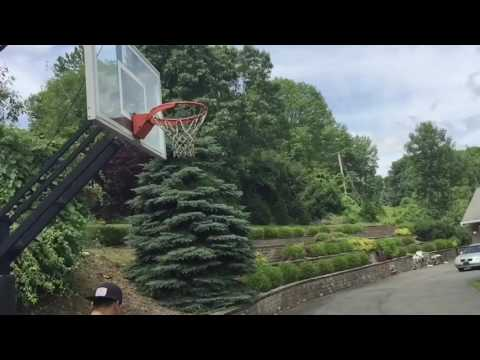 Basketball Mix-Tape: Jumpers, Drives, and Slo Mo Shots
