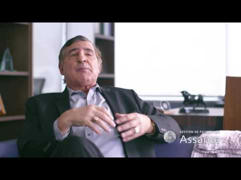 Assante   Entrevue avec Serge Savard   Question 6