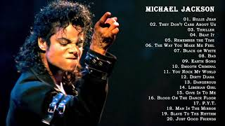 Michael Jackson Greatest Hits - Michael Jackson Playlist Of All Songs