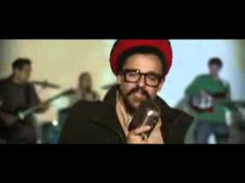 Dread mar i - Tu sin mi (videoclip oficial).avi