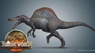 Jurassic World: Africa (Evolution DLC Idea Series)