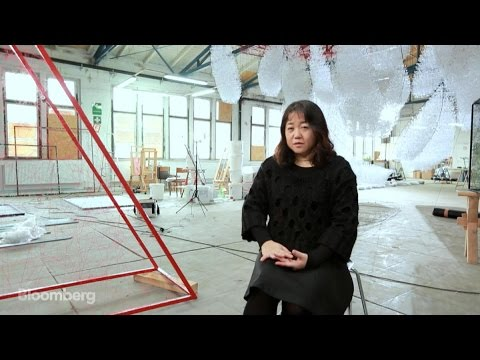 The Theatricality of Chiharu Shiota's Art | Brilliant Ideas Ep. 52