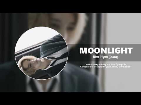 [VIETSUB + ENGSUB] MOONLIGHT – KIM HYUN JOONG