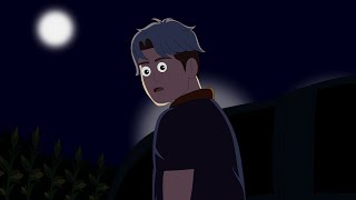 13 TRUE Scary Horror Stories Animated (2019 Compilation)