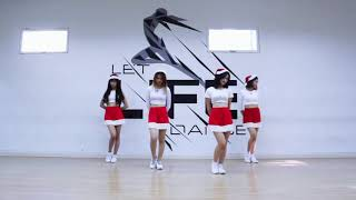 Nhảy Giáng Sinh - Merry Christmas Dance Cover by EDM Dance Crew