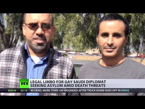 No Saudi Gays Allowed? 'US Violates Its Own Principles To Please Monarchy' - Smashpipe News