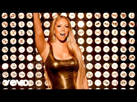 Mariah Carey - Triumphant (Get 'Em) ft. Rick Ross, Meek Mill