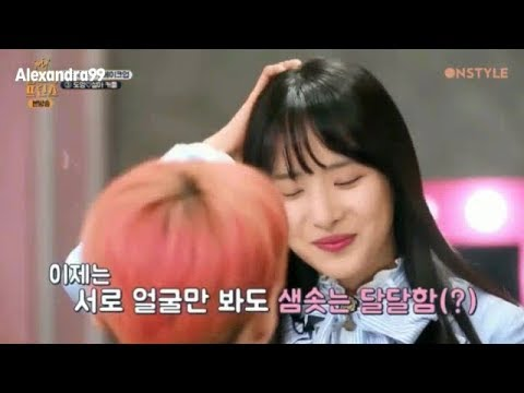 NCT cute interactions with other Idols (GOT7, CLC, EXO, CHUNGHA, SUPER JUNIOR, RED VELVET...)
