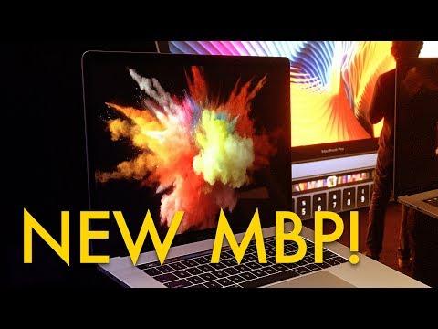 8-Core MacBook Pro 2019 Update is Here!